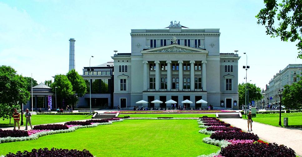 Noslēdzies Latvijas Nacionālās operas un baleta izsludinātais libretu konkurss